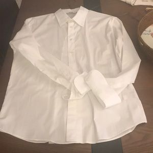 Moschino Button Down Shirt